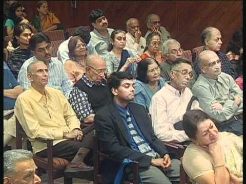 Rajiv Malhotra Invading the Sacred Book Launch Best of Mumbai & Delhi July 1st & 2nd, 2007