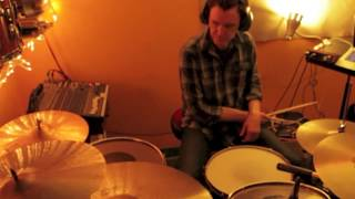 Led Zeppelin -Since I've Been Loving You- Drum Cover Drum Lesson