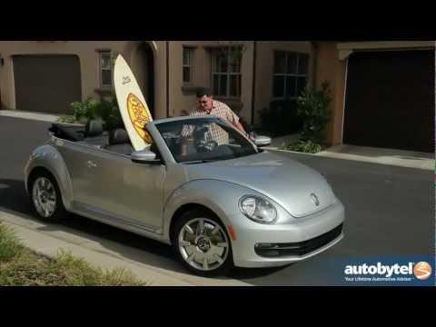 2013 Volkswagen Beetle Convertible '70