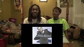 Bill Burr - Emotionally Unavailable - 06 Rednecks (BEST REACTION)