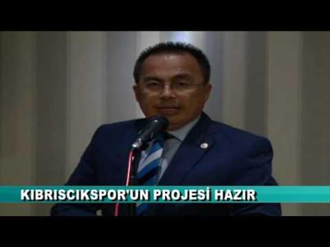 KIBRISCIKSPOR'UN PROJESİ HAZIR