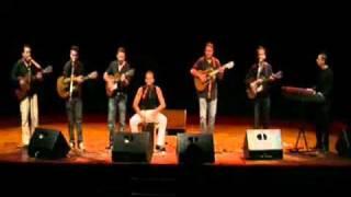 Festival De Musica Gitana (Francia) Oy (Gipsy Kings)  Los Hernandez Y Alma