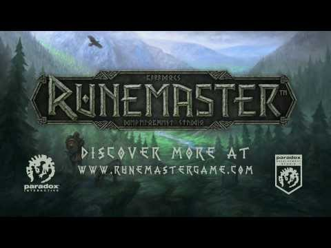Runemaster - Announcement Teaser Trailer