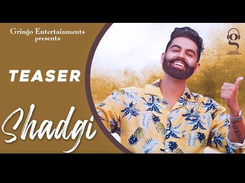 Shadgi (Official Teaser) | Parmish Verma | Laddi Chahal | Latest Punjabi Songs 2020
