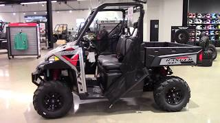 9. 2019 Polaris Industries RANGER XP 900 EPS TURBO - New Side x Side For Sale - Elyria, OH