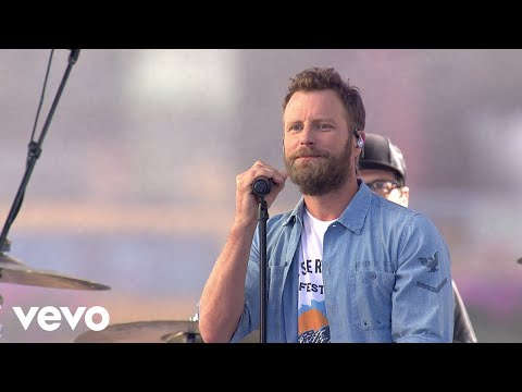 Video Dierks Bentley - Woman, Amen (Live From The TODAY Show) download in MP3, 3GP, MP4, WEBM, AVI, FLV January 2017