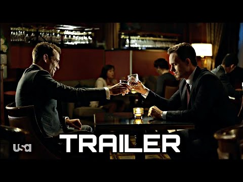 "Suits Season 9 ""Final 4 Episodes"" 