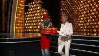 Nonton Oscars 2014  Ellen S Best Oscar Moments Film Subtitle Indonesia Streaming Movie Download