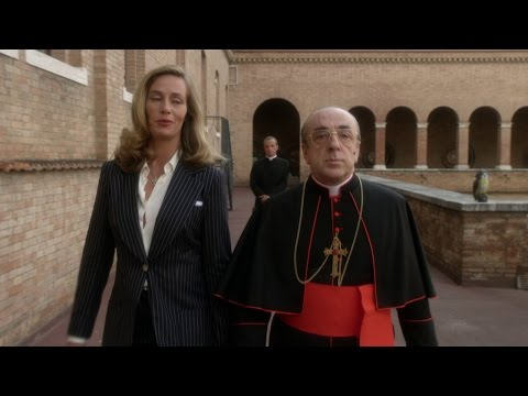 The Young Pope Season 1 (Promo 'Love Thy Neighbor')