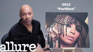 Download Lagu Beyoncé's Makeup Artist Explains Her Iconic Music Video Looks | 2013-Now | Pretty Detailed Mp3