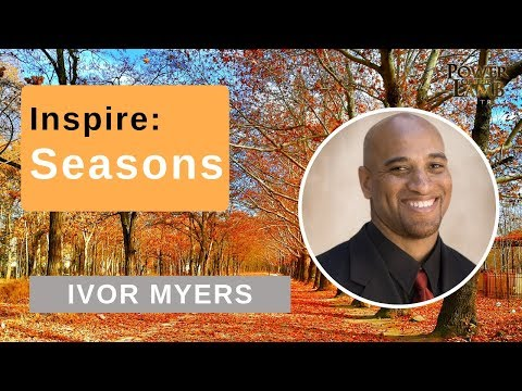 Where is God in My Fall & Winter? | Pastor Ivor Myers