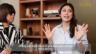 Inspirasi Nona Bersama Kiffy Razak: Datin Seri Haflin Saiful