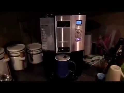 Cuisinart DCC 3000 Reviews | Best Cuisinart Coffee Makers | Check it out