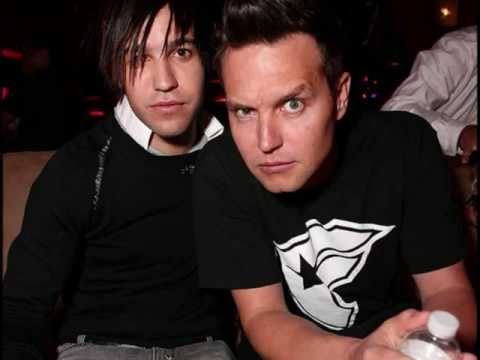Mark Hoppus & Pete Wentz - In Transit lyrics