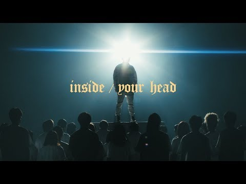 , title : 'Survive Said The Prophet - Inside / Your Head | Official Music Video'