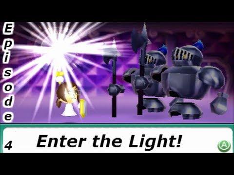 StreetPass Princeton Lets Play Find Mii Season 2 Episode 4 Enter the Light