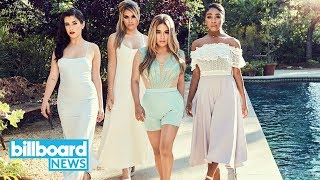 Subscribe for The Latest Hot 100 Charts & ALL Music News! ►► https://bitly.com/BillboardSubBillboard News: New Channel, Same Awesome ►► http://bit.ly/DailyMusicNewsFifth Harmony's Lauren Jauregui, Normani Kordei, Dinah Jane, and Ally Brooke grace this week's cover of Billboard Magazine. They open up about taking control of their music post Camilla Cabello exit and more!Read the whole story on Billboard.com http://bit.ly/2uerxozVisit our website for the latest charts and all things music: https://www.billboard.com/Like us on Facebook: https://www.facebook.com/BillboardFollow us on Twitter: https://twitter.com/billboard Follow us on Instagram: https://www.instagram.com/billboard/