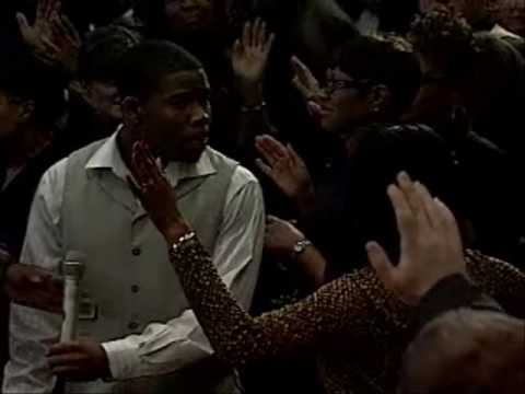Brian Carn Prophesying through The Holy Ghost (2)