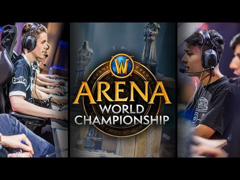 Arena World Championship | 2018 Global Finals Preview