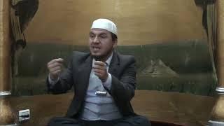 Kur ta falish Namazin fale si me qenë e fundit - Hoxhë Rafet Zaimi
