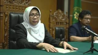 Video Pengadilan Agama Jakarta Pusat Meraih Sertifikat ISO 9001:2008 MP3, 3GP, MP4, WEBM, AVI, FLV Desember 2017