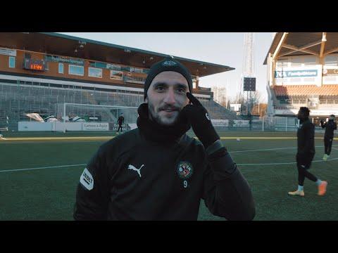 Pulsen inför AIK – ÖSK