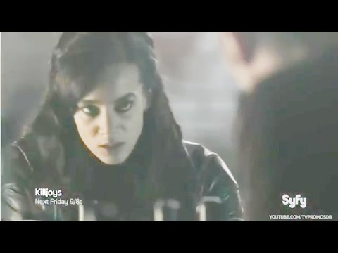 """Killjoys 1x10 Promo """"Enemy Khlyen"""" - S01E010 [HD]"""