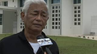The Republican Party of Guam shares similar concern raised by Democrat Party of Guam chairman Kin Perez. They issued a release opposing Bill 45 saying while ...
