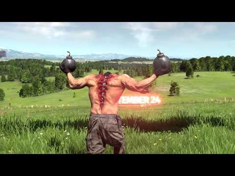 Serious Sam 4: Planet Badass : Annonce date de sortie