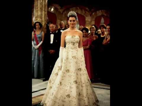 The Princess Diaries - Waltz and Your Crowning Glory