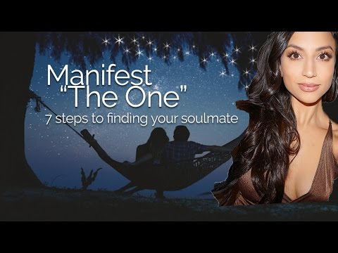 MANIFEST LOVE & ATTRACT A RELATIONSHIP W/ LAW OF ATTRACTION | FIND YOUR SOUL MATE!