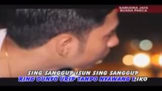 SING SANGGUP  KARAOKE NO VOKAL
