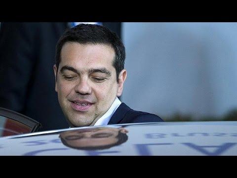 Νέα πρόταση, δημοσιονομικού χαρακτήρα, της Αθήνας προς τους θεσμούς