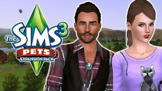 Sims 3 Pets: Let's Play | Part 2 | Cat Crazy full download video download mp3 download music download