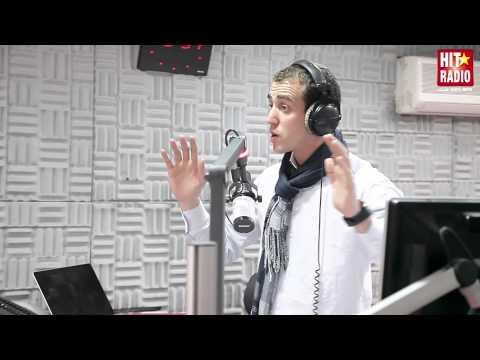 MUSLIM DANS LE MORNING DE MOMO SUR HIT RADIO - 11/03/14