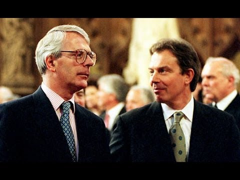 England im 20. Jahrhundert: Ein neuer Konsens? 1990-2001 - Professor Vernon Bogdanor