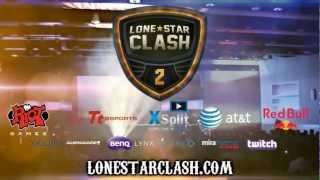 Lone Star Clash 2 Trailer