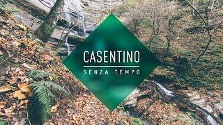 Casentino Italy  City pictures : Casentino Senza Tempo - Trailer