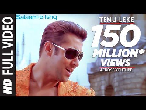 Tenu Leke (Full Song) Film - Salaam-E-Ishq (2011)