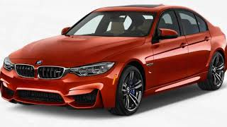 2018 BMW M3 Features REVIEW