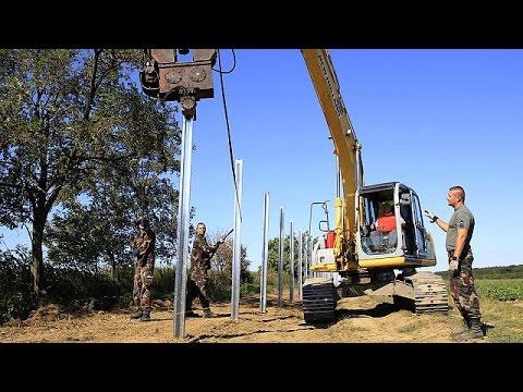 Μεταναστευτικό: Στρατό στα σύνορά της στέλνει η Ουγγαρία