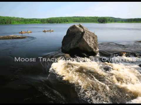 Ely MN Resort-Boundary Waters Outfitter