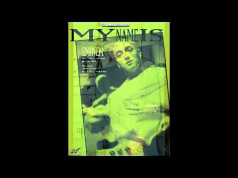 Eminem - What Colour Is Soul? lyrics