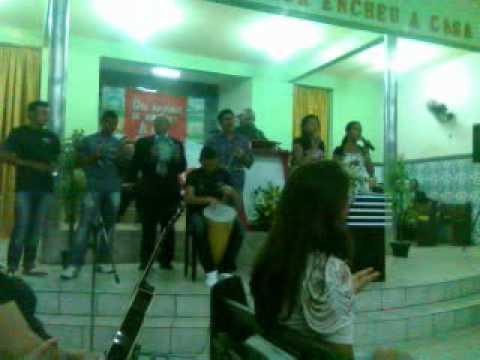 Itapororoca- Grupo Ágape..