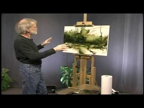 Oil painting Demonstration with Dennis Sheehan