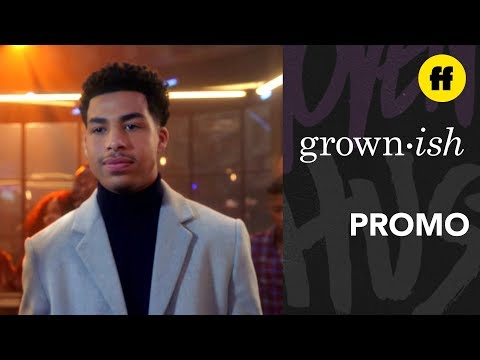 grown-ish Season 2 | Sky Twerks on Junior | Freeform