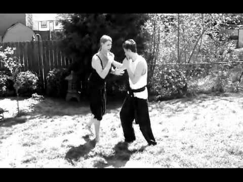 BUDO RYU – NINPO GOSHINTAIJUTSU – SELF DEFENSE WORKSHOP 2012 – 武道流, 忍法, 護心, 体術
