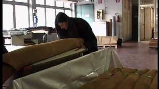 Video How leather is made MP3, 3GP, MP4, WEBM, AVI, FLV Agustus 2019