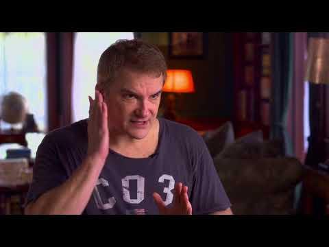 Shane Black - Interview Shane Black (Anglais)