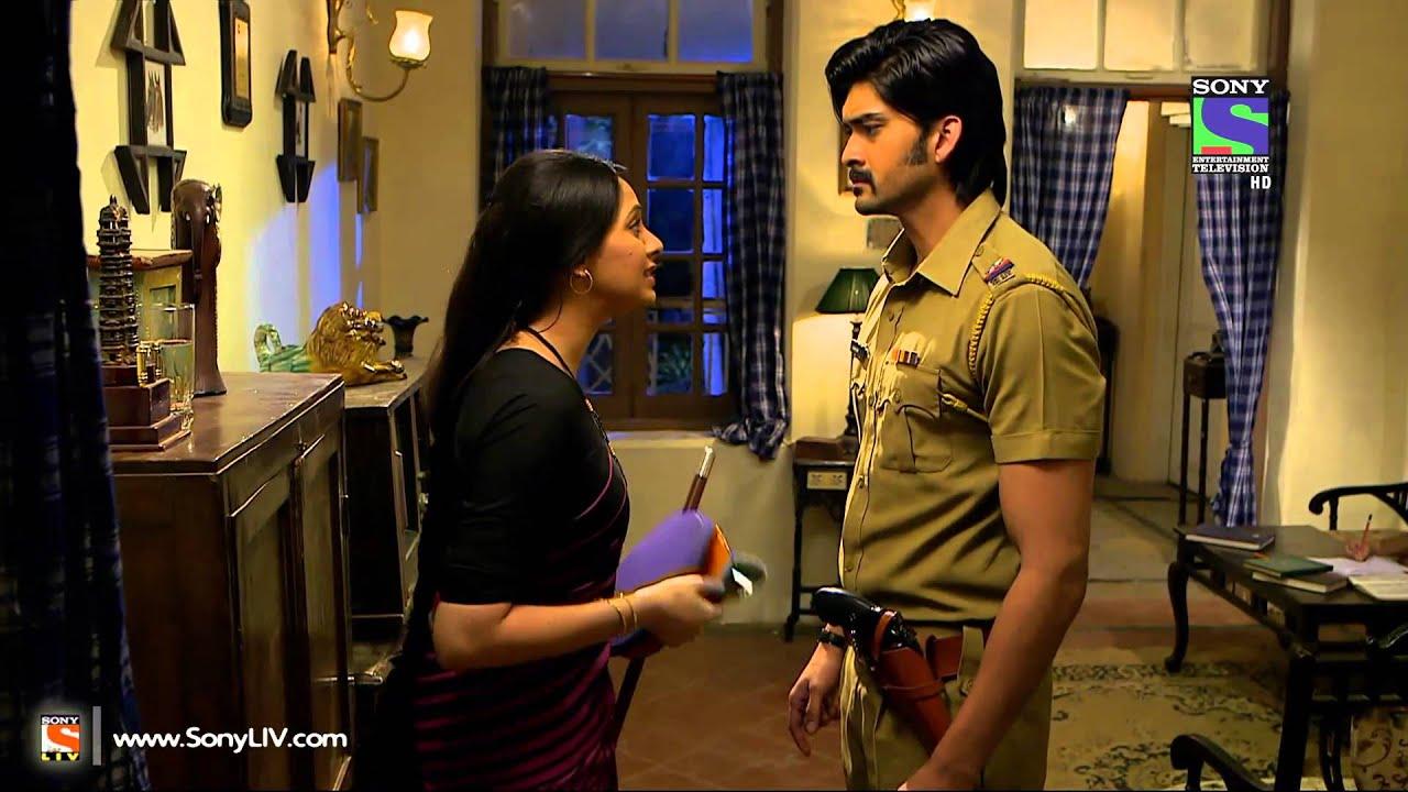 'Dongri ki Chowkdi' terrorizes Mumbai – Episode 1 – 11th April 2014